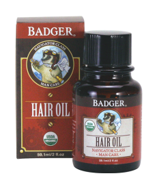 BADGER HAIR OIL / SAÇ YAĞI 59.1 mL