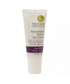 MYCHELLE REMARKABLE RETINAL EYE CREAM/ GÖZ ÇEVRESİ KREMİ
