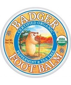 Badger Foot Balm / Ayak Balsamı 21gr